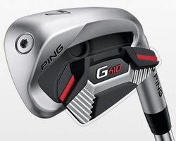 Fers G410 à partir de