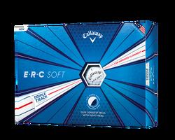 ERC SOFT Triple track