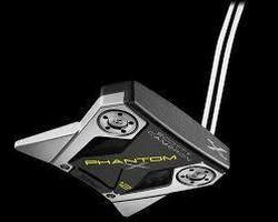 Scotty Cameron Phantom X