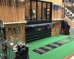 So Golf - Roumare - Nos produits