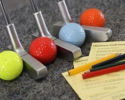 magasin de golf - So Golf - Roumare